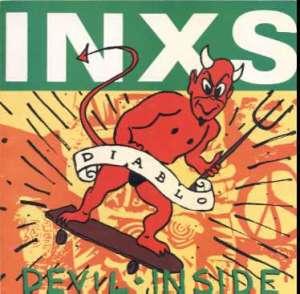 inxs devil inside